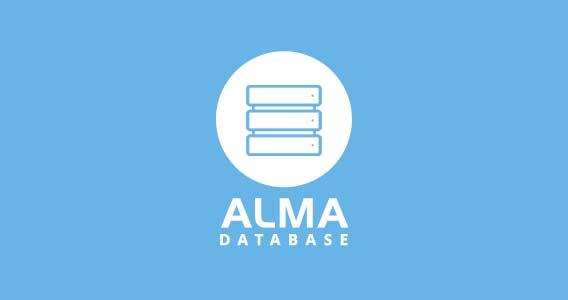ALMA Database